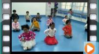 20180324 幼儿中国舞班随拍
