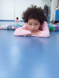 20180121 幼儿中国舞/芭蕾基础