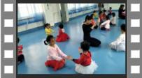 20180331  幼儿中国舞课堂随拍