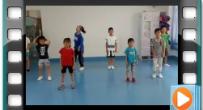20180513 爵士舞课堂随拍