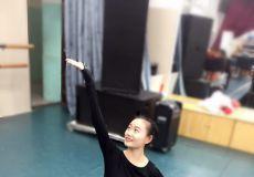 中国舞/幼儿芭蕾.单老师