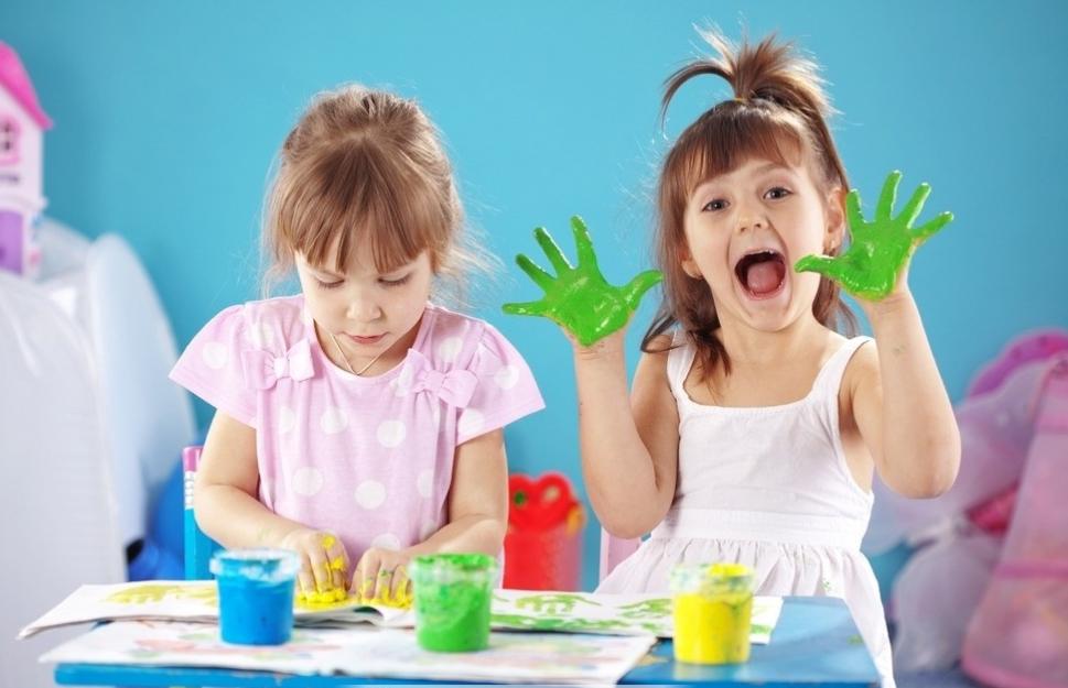 【熙悦教育】儿童画课程介绍